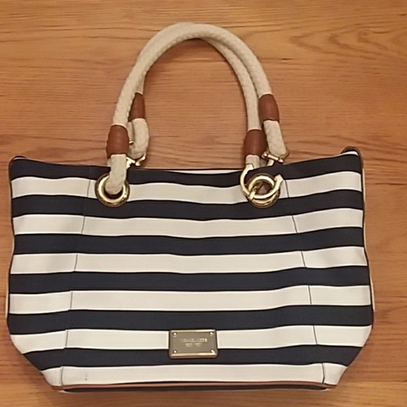 "Michael Kors Handbags - Michael Kors ""Marina"" Bag"